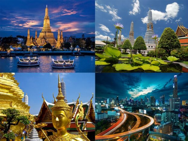 Séjour-Bangkok