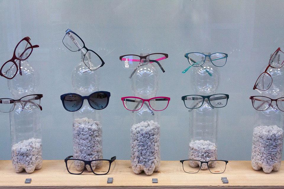 Prix lunette de vue