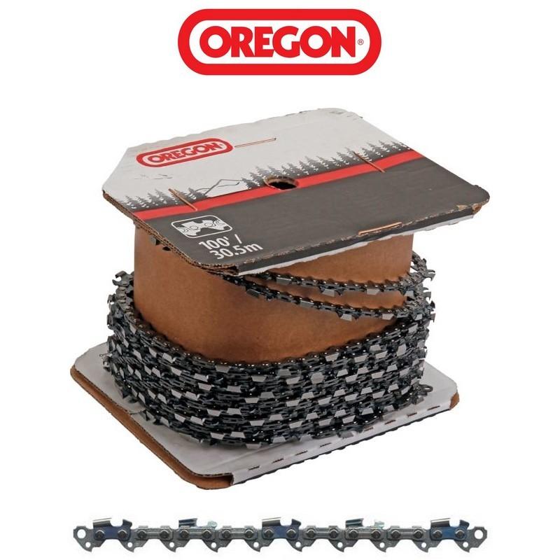 Chaîne tronçonneuse Oregon